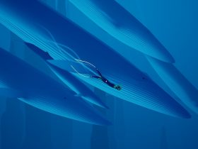 ABZÛ Review Header
