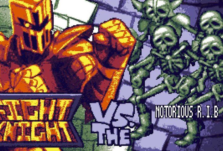 Fight Knight Screenshot
