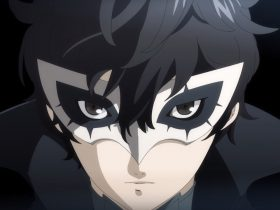 Joker Super Smash Bros. Ultimate Screenshot