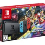 Nintendo Switch Mario Kart 8 Deluxe Bundle Photo
