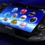 PlayStation Vita Photo