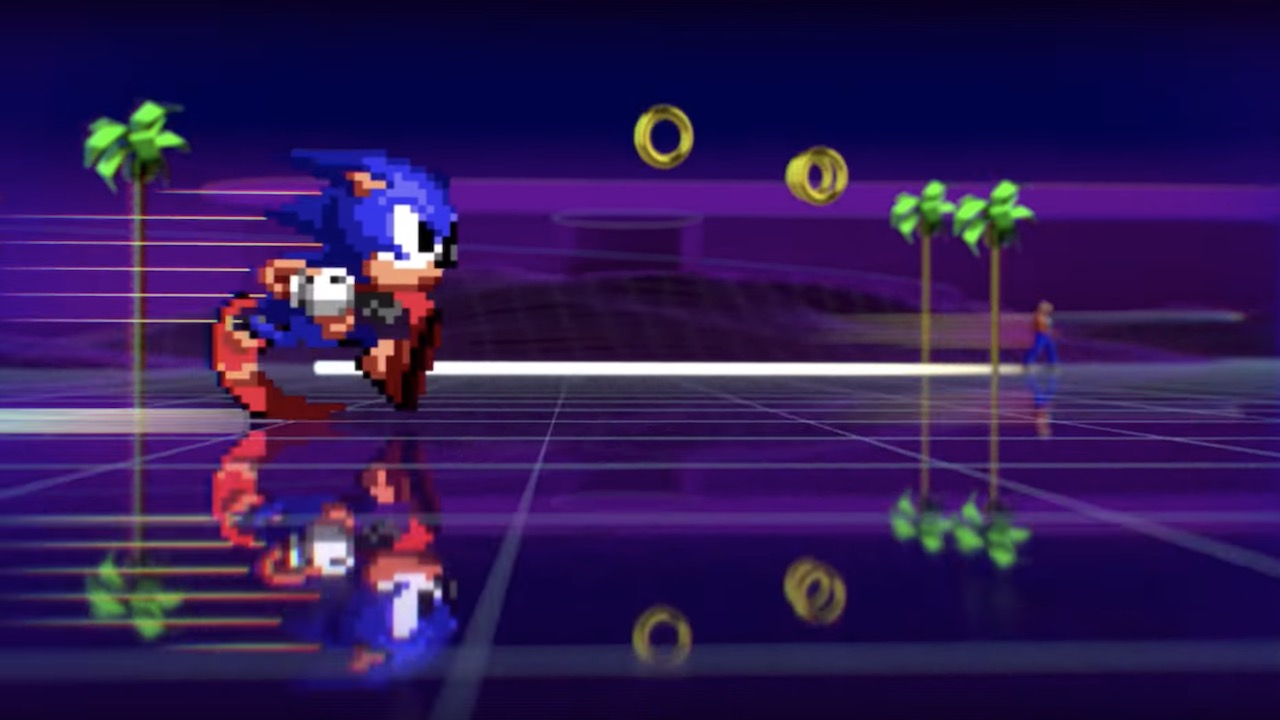 SEGA Mega Drive Classics Review Header