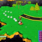 ToeJam And Earl: Back In The Groove! Screenshot