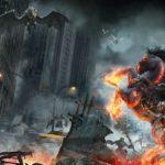 Darksiders Warmastered Edition Key Art