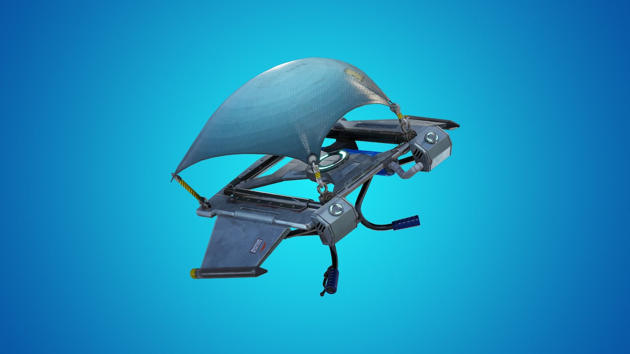 Fortnite Glider Redeploy Item Image