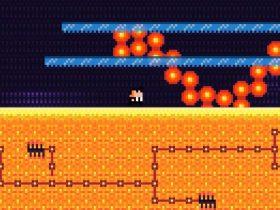 Necrosphere Deluxe Screenshot