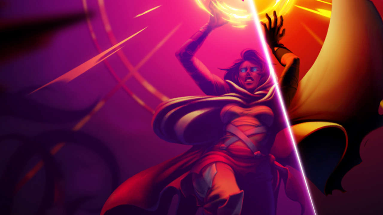 Sundered: Eldritch Edition Review Header