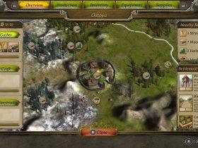 Thea: The Awakening Screenshot