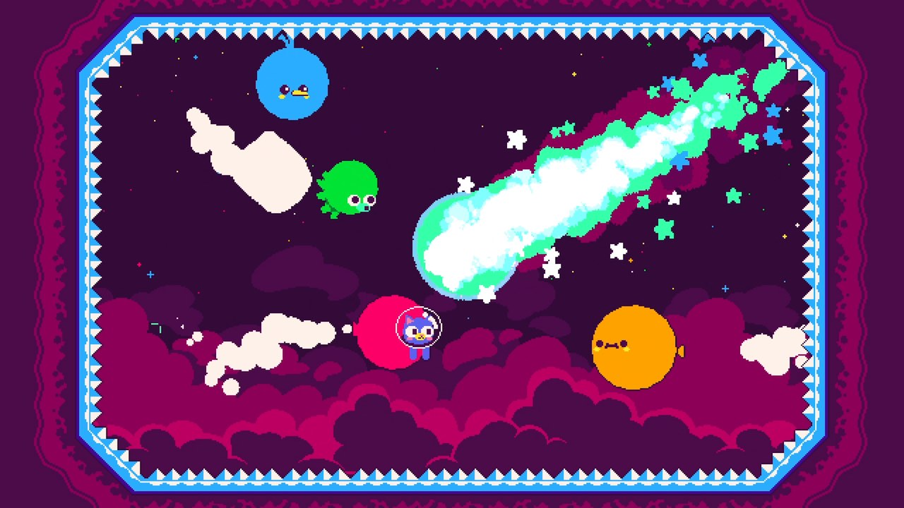 BATTLLOON Screenshot