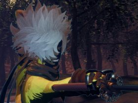 Black Dandelion Travis Strikes Again Screenshot