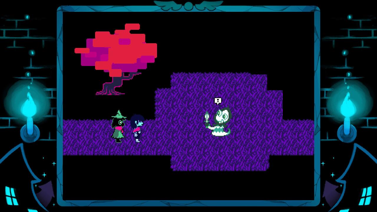 Deltarune: Chapter 1 Screenshot 3