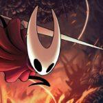 Hollow Knight: Silksong Key Art
