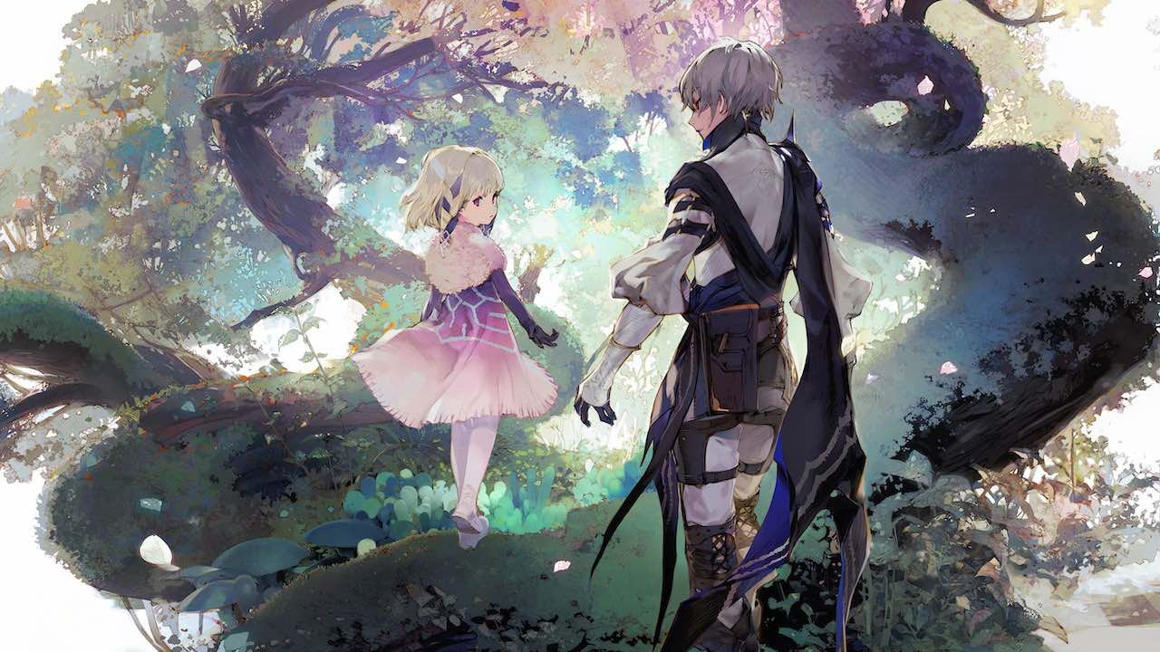 Oninaki Key Art