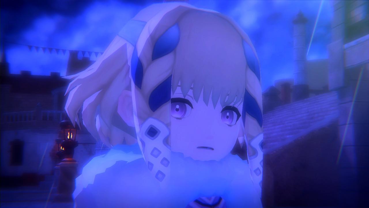 Oninaki Screenshot 2