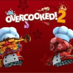 Overcooked! 2 Chinese New Year Chefs