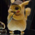 Pokémon: Detective Pikachu Screenshot