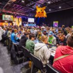 Pokémon Europe International Championships 2018 Photo