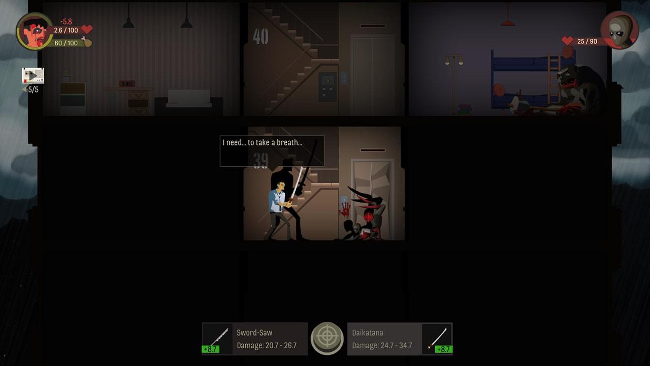 Skyhill Screenshot