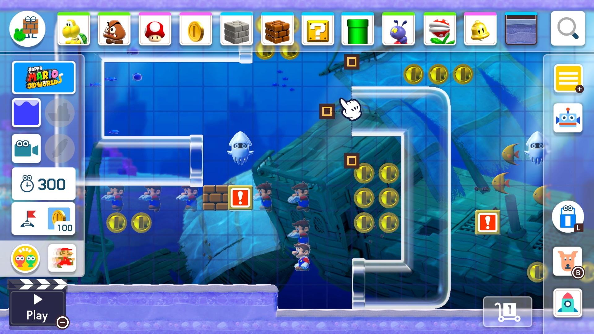Super Mario Maker 2 Screenshot 15
