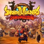 Swords And Soldiers 2 Shawarmageddon Key Art