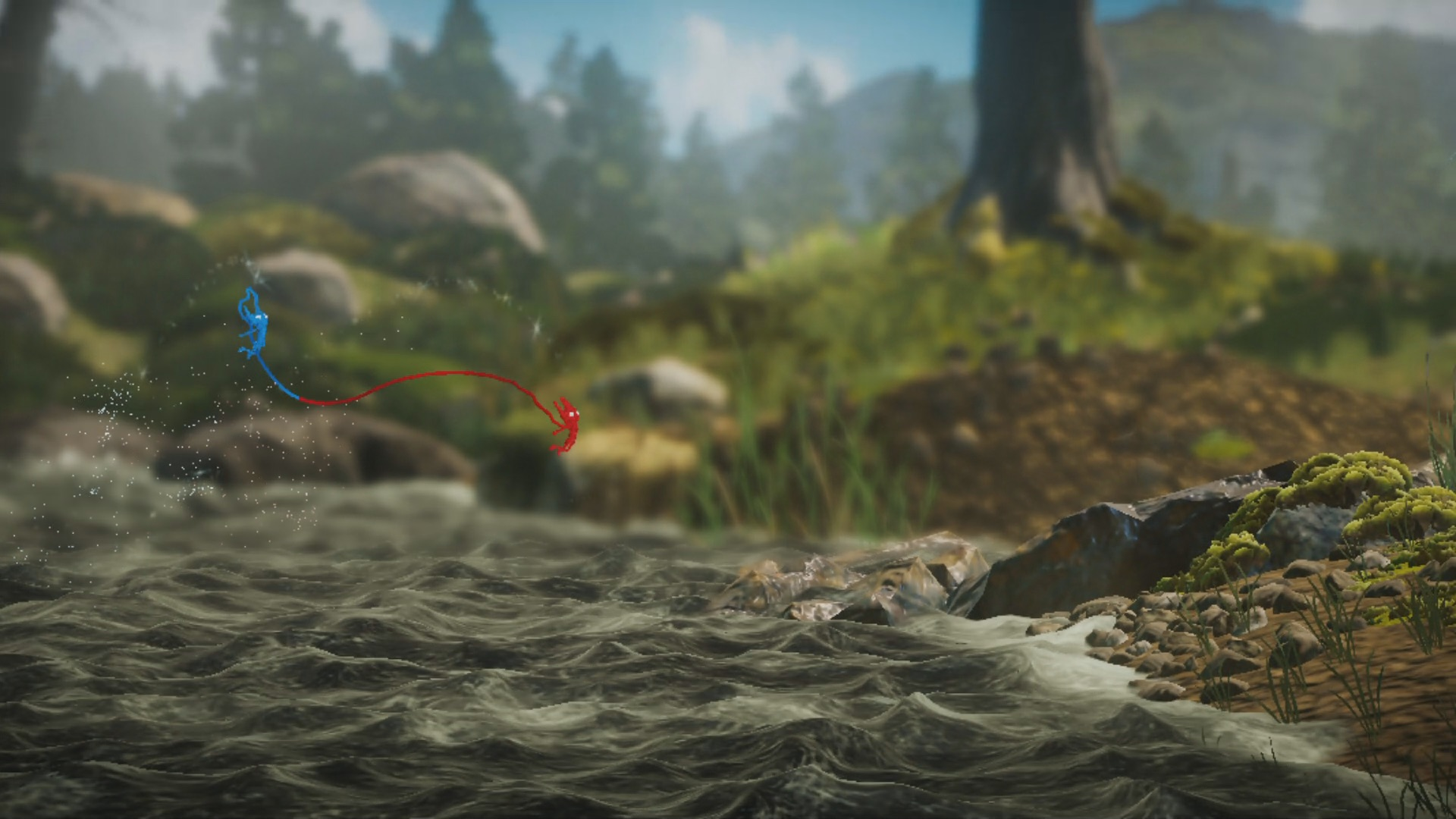 Unravel Two Switch Screenshot 1