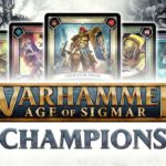 Warhammer Age Of Sigmar: Champions Key Art