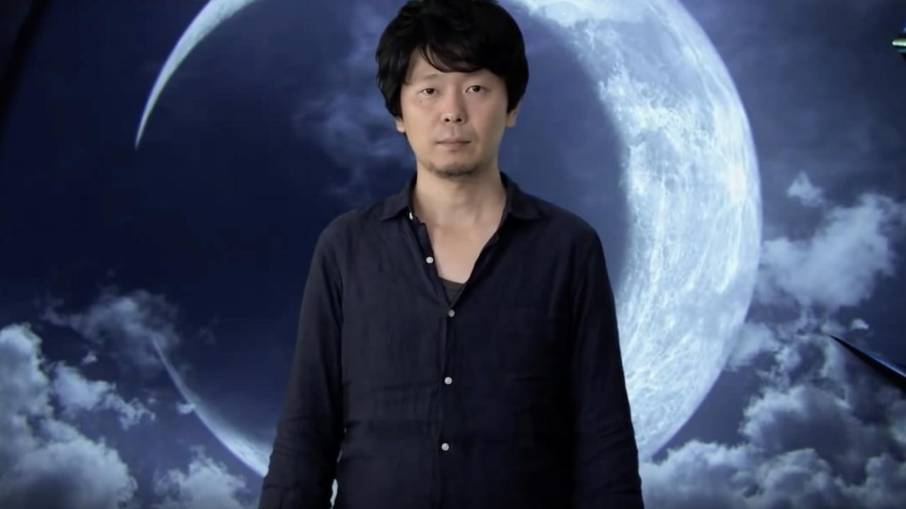 Yusuke Hashimoto PlatinumGames Photo