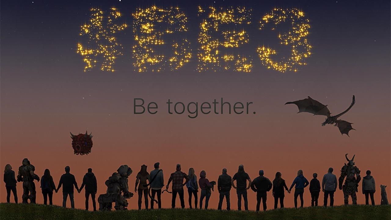 Bethesda E3 2019 Showcase Image