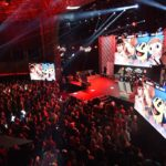 E3 2018 Super Smash Bros. Ultimate Tournament