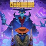 Enter The Gungeon A Farewell To Arms Key Art