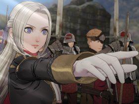 Fire Emblem: Three Houses Theme Song Screenshot