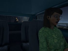 Friday The 13th: The Game Ultimate Slasher Switch Edition Screenshot
