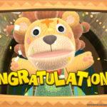 FUN! FUN! Animal Park Congratulations Screenshot