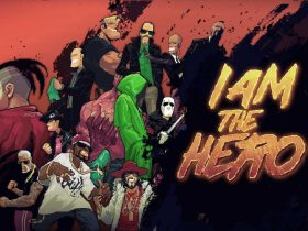 I Am The Hero Review Header