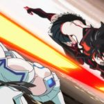KILL La KILL IF Screenshot