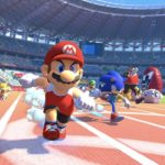 Mario And Sonic At The Tokyo 2020 Olympic Games Screenshot