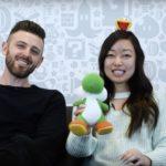 Nintendo Minute Yoshi's Crafted World Photo