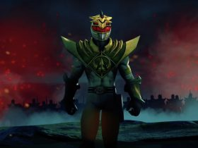 Power Rangers: Battle For The Grid Lord Drakkon Screenshot