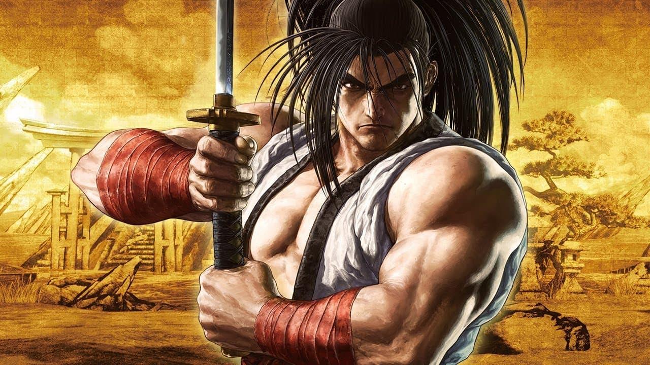 Samurai Shodown Reboot Image