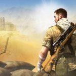 Sniper Elite 3 Ultimate Edition Key Art