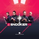 Snooker 19 Key Art