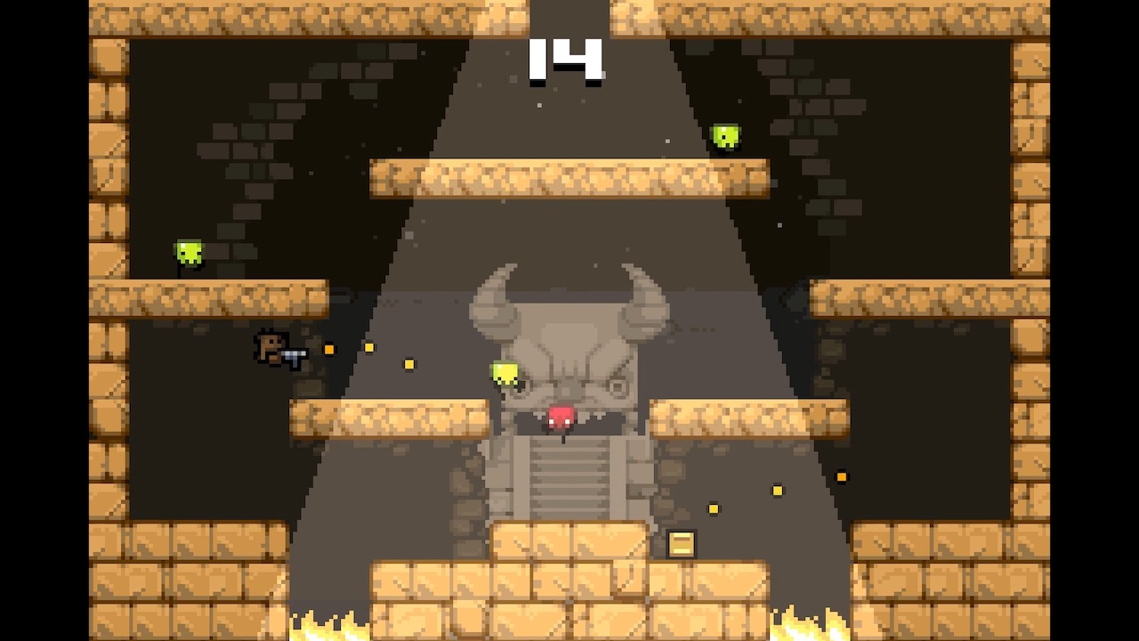 Super Crate Box Screenshot
