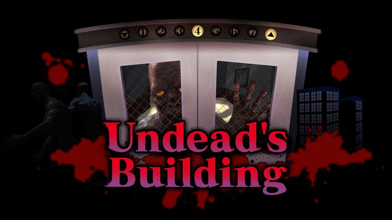Undead's Building Logo