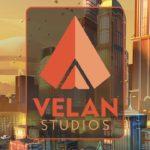 Velan Studios Logo