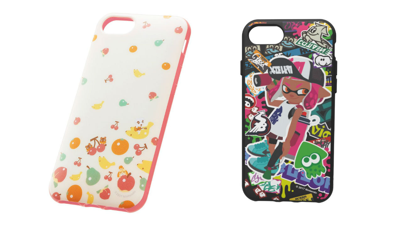 Animal Crossing iPhone Case Photo