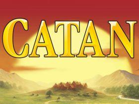 Catan Logo