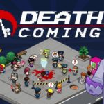 Death Coming Screenshot