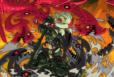 Dragon Marked For Death Review Header