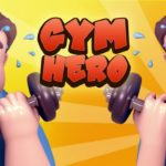 Gym Hero Logo