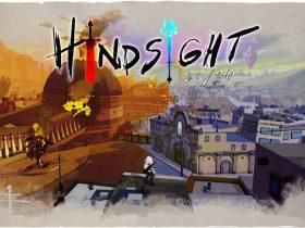 Hindsight 20/20 Artwork